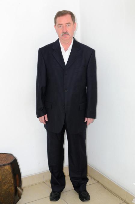 Eder Vasile, 64, Timisoara, Romania