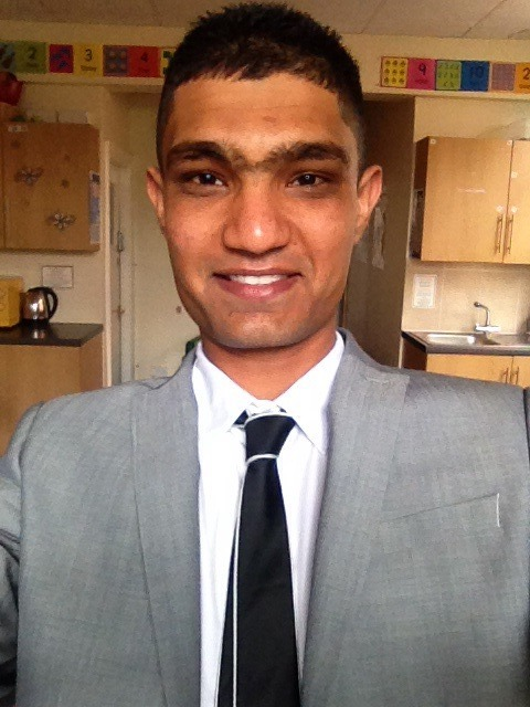 Azaz, 29, London, United Kingdom