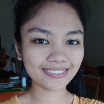 Ann, 21, Manila, Philippines