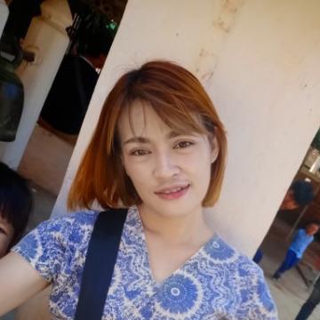 Meaw Irada Panyada, 31,