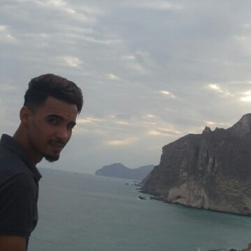 Riadh, 25, Salalah, Oman