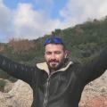 Nesip Fidan, 34, Kherson, Ukraine