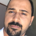 Elies, 35, Eskishehir, Turkey