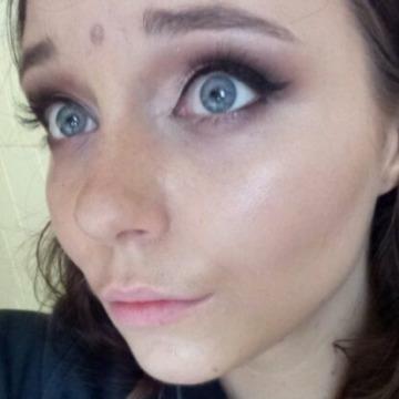 Katya Mohitova, 24, Kishinev, Moldova