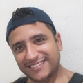 richard nuñez, 31, Panama, Panama