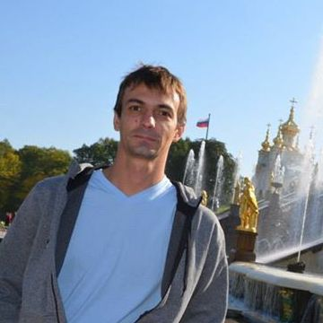 Alexey Chusta, 34, Kiev, Ukraine