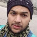 Ankit Modi, 28, Pune, India