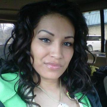 Helen, 38, Orange Park, United States