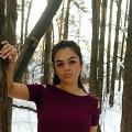 Амина, 19, Tomsk, Russian Federation