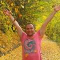 Murat Çataklı, 40, Bodrum, Turkey