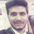 Annas Khan, 23, Karachi, Pakistan