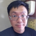 Lim Chain Koon, 47, Singapore, Singapore
