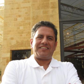Sam, 55, Riyadh, Iraq
