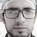 Daniel Molina, 29, Guayaquil, Ecuador