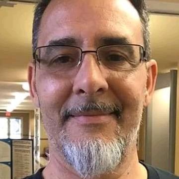 Luisholding, 57, New York, United States