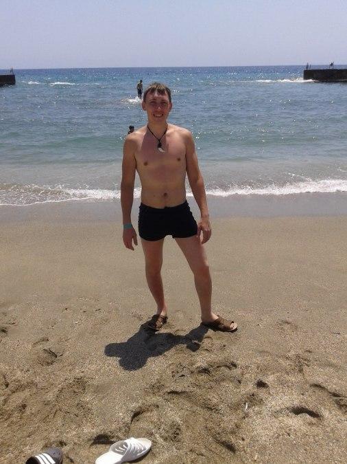 Иван, 32, Kostanay, Kazakhstan