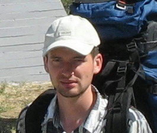 Andrey, 41, Minsk, Belarus