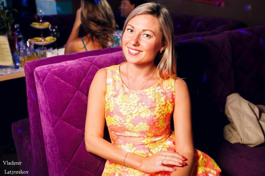 Irina Cherdantseva, 31, Kemerovo, Russian Federation