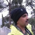 Bhushan, 42, Dubai, United Arab Emirates