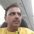 Bhushan, 43, Dubai, United Arab Emirates
