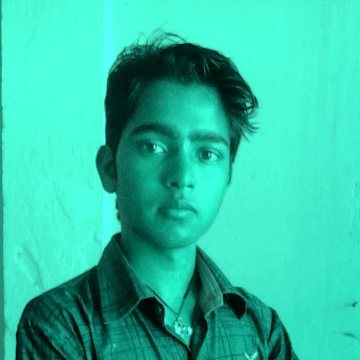 Ravi kant mahawar, 24, Bhopal, India