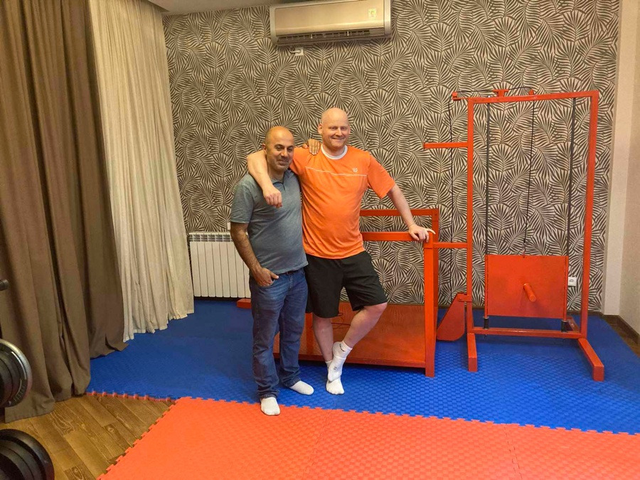 david, 48, Kiev, Ukraine