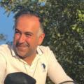 Gökhan, 34, Istanbul, Turkey