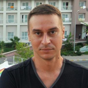 Vladimir, 45, Almaty, Kazakhstan
