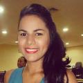 Jilaris Acosta, 26, Carupano, Venezuela