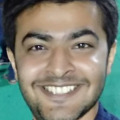 Akshay Patel, 28, Ahmedabad, India