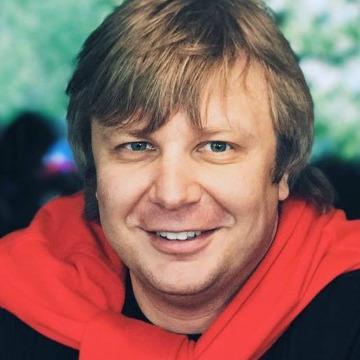 Evgeniy Valov, 40, Moscow, Russian Federation