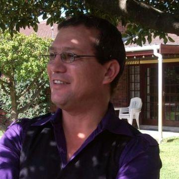 Elridge H Muller, 55, Stellenbosch, South Africa