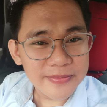 Emz L. Cuyno, 25, Butuan City, Philippines