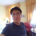 Kwang Ho Yang, 44, Seoul, South Korea