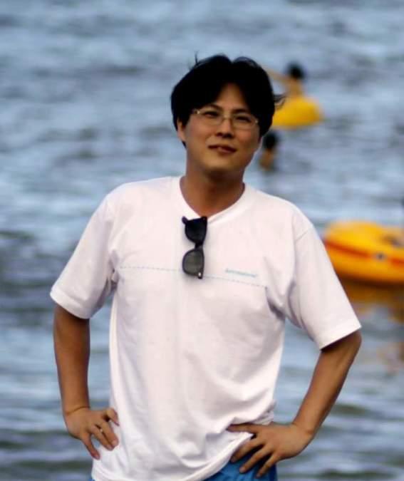 Kwang Ho Yang, 45, Seoul, South Korea