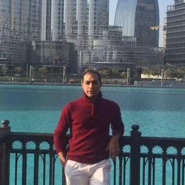 MoMo Anoubis, 36, Dubai, United Arab Emirates