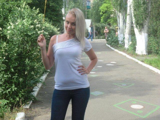 nastya, 34, Kiev, Ukraine