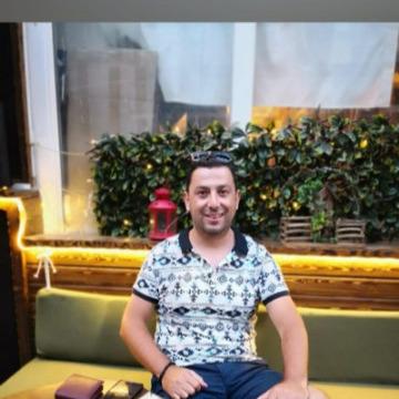 Özgür, 33, Izmir, Turkey