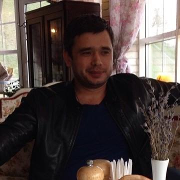 Влад, 38, Homyel, Belarus