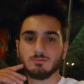 Adem, 26, Istanbul, Turkey