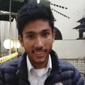 Tajan Adhikari(Gyanu), 20, Kathmandu, Nepal