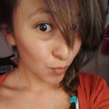 Roxane, 23, Mexico City, Mexico
