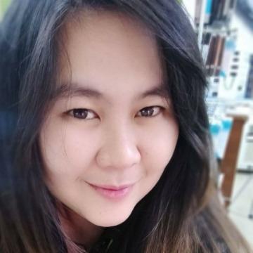 Meaw, 31, Bangkok, Thailand