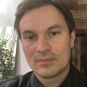Konstantin, 37, Moscow, Russian Federation
