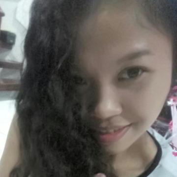 Jhie Paculanang, 24, Talisay City, Philippines