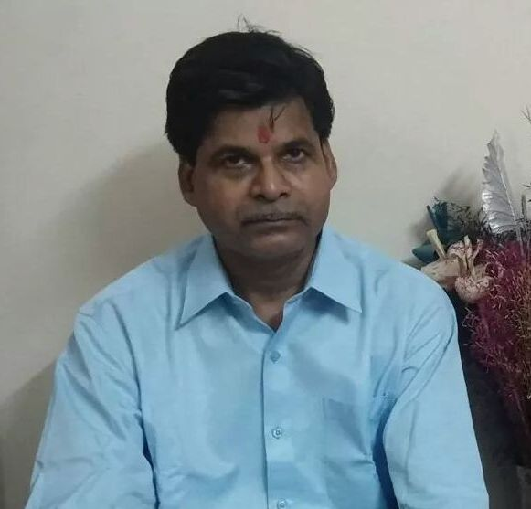 RAMJI SINGH, 59, Ni Dilli, India