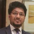 Shashwat Mittra, 31, Mumbai, India