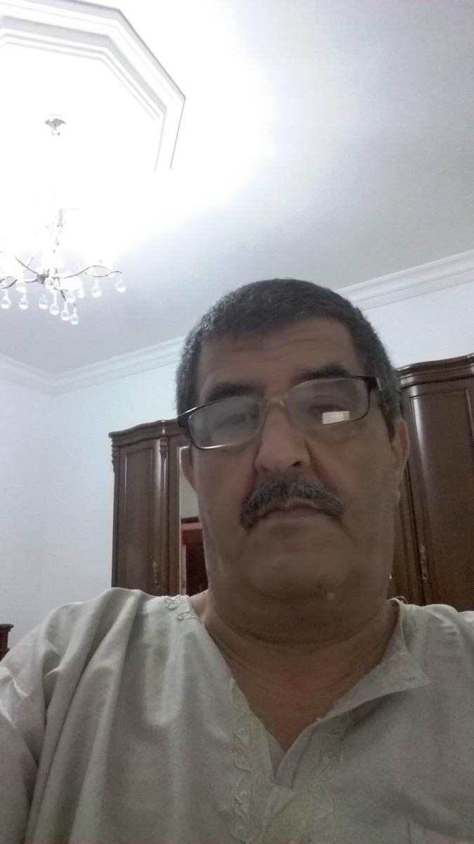 Ola Nbnb, 61, Tripoli, Libya