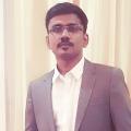 Parthiban JS, 30, Chennai, India