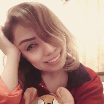 Milana, 28, Baku, Azerbaijan